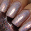 Stanky Bean (Woleebaph Ronder Wily Collection) by Dreamland Lacquer AVAILABLE AT TO GIRLY BITS COSMETICS www.girlybitscosmetics.com | Photo credit: Intense Polish Therapy