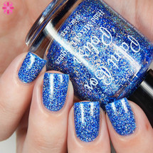 Wight Eyed Walkers (Westerosi Collection) by STELLA CHROMA available at Girly Bits Cosmetics www.girlybitscosmetics.com  | Photo courtesy of Cosmetic Sanctuary