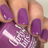 Girly Bits Cosmetics My Peony Has a First Name (April 2018 CoTM) | Swatch courtesy of The Dot Couture