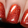 No Fawkes Given (HHC April 2018) by Girly Bits Cosmetics | Swatch courtesy of Cosmetic Sanctuary