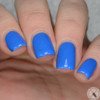 AVAILABLE AT GIRLY BITS COSMETICS www.girlybitscosmetics.com High Quality H2O (Let's Head to the Beach Collection) by CbL   Photo credit: Polished Pathology