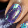 AVAILABLE AT GIRLY BITS COSMETICS www.girlybitscosmetics.com Skydancer (Rainbow Brite Collection) by Bee's Knees Lacquer | Photo credit: queenofnails83