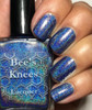Growing Strong - Shop Exclusive by Bee's Knees Lacquer available exclusively at Girly Bits Cosmetics | Swatch courtesy of My Nail Polish Obsession