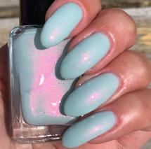 Retro Lovely 3.0 by Shleee Polish available at Girly Bits Cosmetics www.girlybitscosmetics.com  | Photo courtesy of IG@shleeepolish
