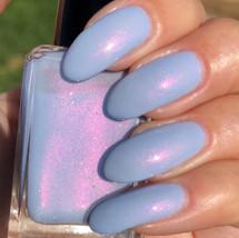 Into The Shimmer by Shleee Polish available at Girly Bits Cosmetics www.girlybitscosmetics.com  | Photo courtesy of IG@shleeepolish