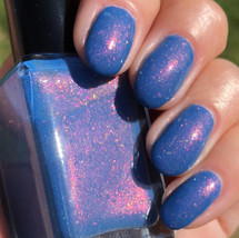 Damselfly by Shleee Polish available at Girly Bits Cosmetics www.girlybitscosmetics.com  | Photo courtesy of IG@shleeepolish