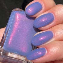 Strange Ways by Shleee Polish available at Girly Bits Cosmetics www.girlybitscosmetics.com  | Photo courtesy of IG@shleeepolish
