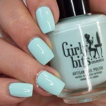GIRLY BITS COSMETICS Let Love Grow (Bridal Bliss Collection) by Girly Bits Cosmetics - Photo by Manicure Manifesto