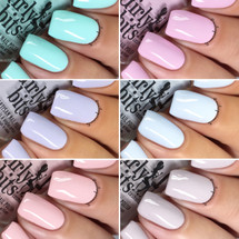 Bridal Bliss Collection - Girly Bits Cosmetics