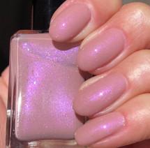 Glow Up by Shleee Polish available at Girly Bits Cosmetics www.girlybitscosmetics.com    Photo courtesy of IG@shleeepolish