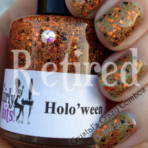 Holo'ween