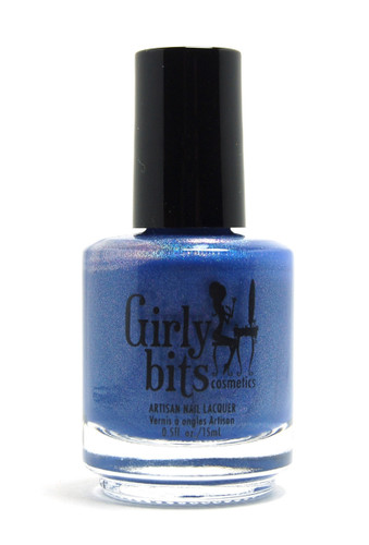 GIRLY BITS COSMETICS Bachelor's Button