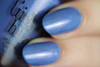 Swatch courtesy of Lacquerstyle | GIRLY BITS COSMETICS Bachelor's Button