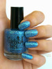 Swatch courtesy of The Happy Sloths | GIRLY BITS COSMETICS Off The Scale