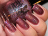 Swatch courtesy of Set In Lacquer | GIRLY BITS COSMETICS What Happens In Vegas...Ends Up On Facebook