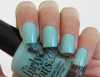 Swatch courtesy of The Polish Hideout | GIRLY BITS COSMETICS en•JOY•mint