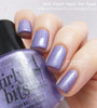 Swatch courtesy of Will Paint Nails for Food | GIRLY BITS COSMETICS Well Isn't That Special