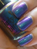 Swatch courtesy of Taneja's Bride | GIRLY BITS COSMETICS Wave the Sails