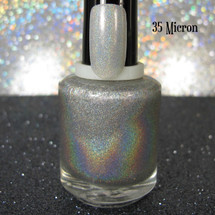 Full Spectrum Holographic Pigment