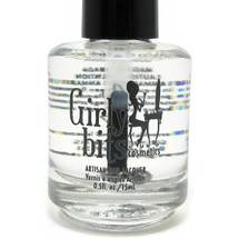 Glitter Glaze Top Coat
