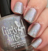 Girly Bits Cosmetics Through the Looking Glass | Swatch courtesy of The PolishAholic