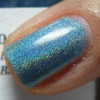 Swatch courtesy of Sweet Southern Haze | GIRLY BITS COSMETICS Roger That