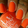 Swatch courtesy of Amanda Loves Polish | GIRLY BITS COSMETICS Thump Your Melons