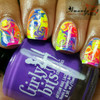 Swatch courtesy of Amanda Loves Polish | GIRLY BITS COSMETICS