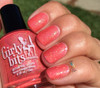 Swatch courtesy of My Nail Polish Obsession | GIRLY BITS COSMETICS Up All Night To Get Lucky