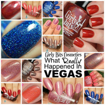 What Really Happened In Vegas Collection of 5