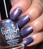 Swatch courtesy of My Nail Polish Obsession | GIRLY BITS COSMETICS Amok! Amok! Amok!
