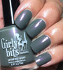Swatch courtesy of My Nail Polish Obsession | GIRLY BITS COSMETICS Dead Man's Toe