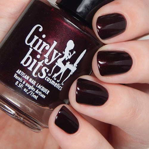 Swatch courtesy of Cosmetic Sanctuary | GIRLY BITS COSMETICS I am Calm!