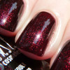 Swatch courtesy of Pointless Cafe | GIRLY BITS COSMETICS I am Calm!
