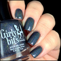 Girly Bits Cosmetics On Toast (Hocus Pocus Collection)