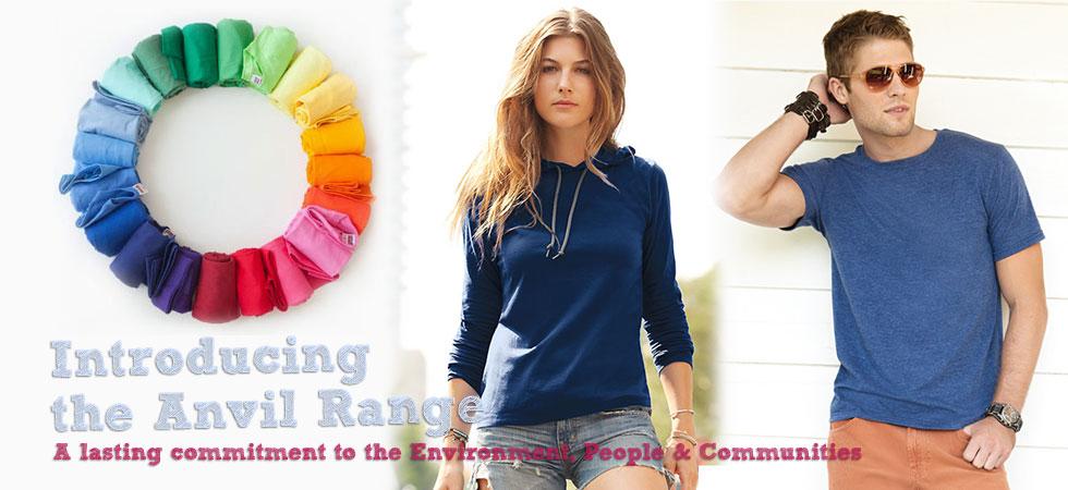 Blank Clothing Sales