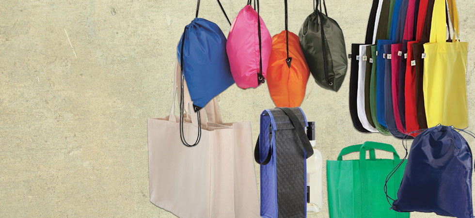 Plain Bags | Organic Bamboo | Promotional Bag