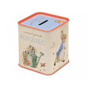 Peter Rabbit Money Box (SH-PR2944)