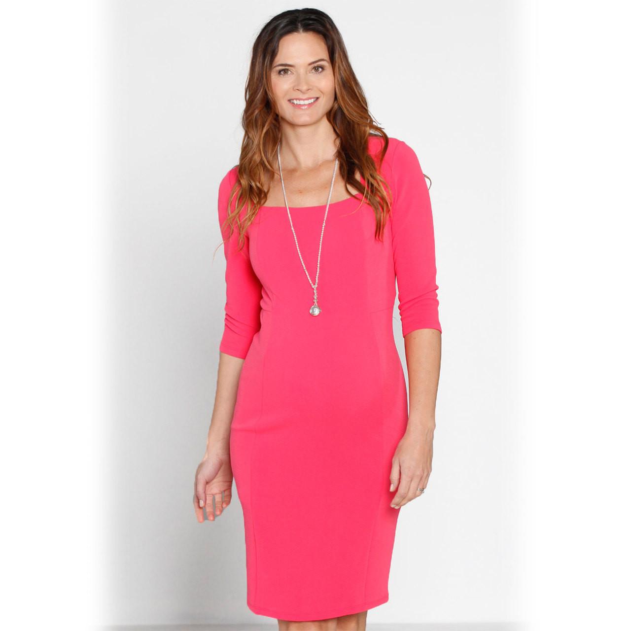Bayo maternity long sleeve dress ebay bayo maternity long sleeve dress ombrellifo Image collections
