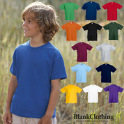 GUAVA | t-shirts kids | Fruit Of The Loom®
