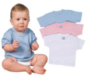 BINKY | quality baby t-shirts with press-studs