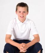 CHRIS | polo shirts kids pique knit
