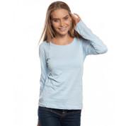 Australian Made Women Organic Cotton Sky Blue