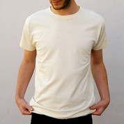 ECO | t-shirts | organic slim fit