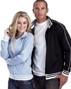 URBAN Men tricot track jackets
