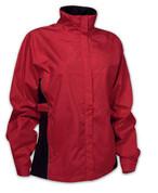 MUIRFIELD | women's golf rain jackets