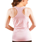 JASMINE | stretch long singlet | racer back