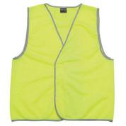 RUSTY | fluoro work vests | safety wear