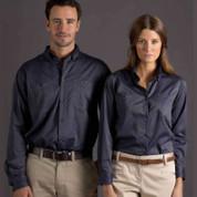 HAMPTON | men's business shirts | long sleeves