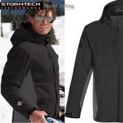 WOLF | waterproof 3-in-1 system jacket | stormtech